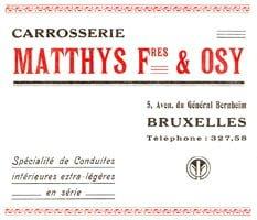 matthys-osy