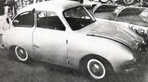 flandria-auto-prototype