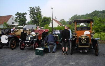 35ème Randonnée 1900