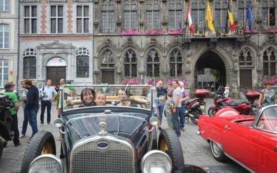53ème Rallye de Mons