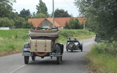 59ème Rally der Vlaanderen