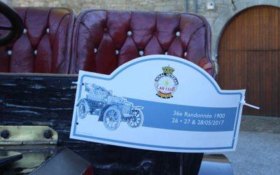 35e Randonnée 1900