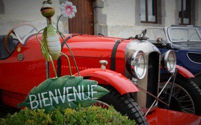 3e Rallye des 100 kms d'Ophain